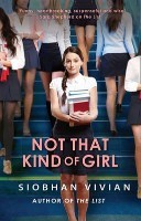 Not That Kind Of Girl (Paperback)