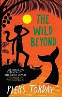 The Last Wild Trilogy: The Wild Beyond: Book 3 - The Last Wild Trilogy (Paperback)