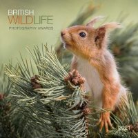 2021 British Wildlife Photography Awards Calendar