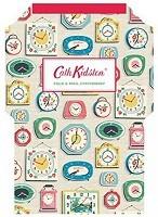 Cath Kidston Clocks Fold and Mail