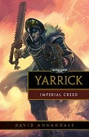 Yarrick: Imperial Creed - Warhammer 40,000 (Paperback)