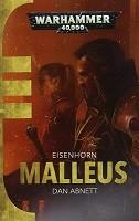 Malleus - Warhammer 40,000 - Eisenhorn (Paperback)