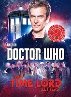 Doctor Who: The Time Lord Letters (Hardback)