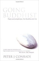 Going Buddhist: Panic and Emptiness, the Buddha and Me (Paperback)