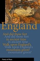 England - Poetry of Place (Paperback)
