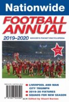 Nationwide Annual 2019-2020 (Paperback)