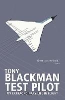 Tony Blackman Test Pilot (Paperback)