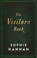 The Visitors Book (Hardback)