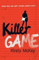 Killer Game (Paperback)