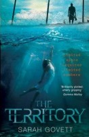The Territory (Paperback)