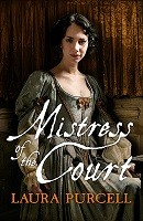 Mistress of the Court - Georgian Queens 2 (Paperback)