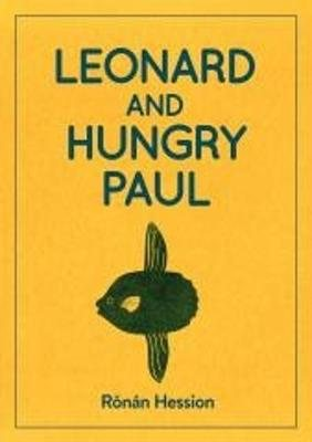 Leonard and Hungry Paul (Paperback)