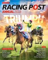 Racing Post Annual 2018 (Paperback)