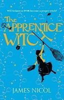 The Apprentice Witch - The Apprentice Witch 1 (Paperback)