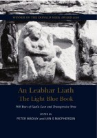 The Light Blue Book: 500 Years of Gaelic Love and Transgressive Poetry (Hardback)