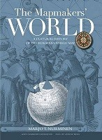 The Mapmakers' World: A Cultural History of the European World Map (Hardback)