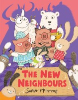 The New Neighbours (Paperback)
