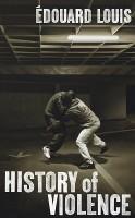 History of Violence (Hardback)