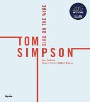 Tom Simpson: Bird on the Wire (Hardback)