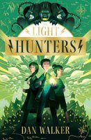 The Light Hunters (Paperback)