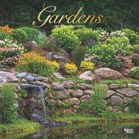 2020 Gardens Wall Calendar