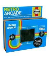 Retro Arcade Game Kit