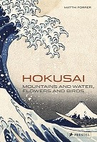 Hokusai: Mountains and Water, Flowers and Birds (Paperback)