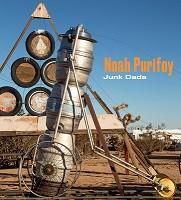 Noah Purifoy: Junk Dada (Hardback)