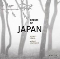 Michael Kenna: Forms of Japan (Hardback)