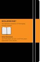 Moleskine Pocket Ruled Notebook