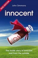 Innocent: The Inside Story of Innocent Told from the Outside (Paperback)