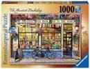 The Greatest Bookshop 1000pc Jigsaw Puzzle (Jigsaw)