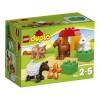 LEGO (R) DUPLO (R) Farm Animals: 10522