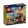 LEGO (R) Nexo Knights Chaos Catapult: 70311
