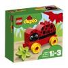 LEGO (R) My First Ladybug: 10859