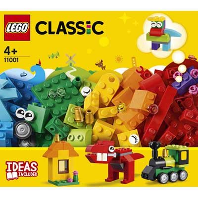 LEGO (R) Bricks And Ideas: 11001