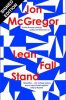 Lean Fall Stand: Signed Edition (Hardback)