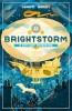 Brightstorm: A Sky-Ship Adventure - Brightstorm 1 (Paperback)