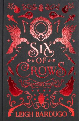 Six of Crows: Collector's Edition - Six of Crows (Hardback)