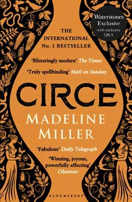 Circe: Exclusive Edition (Paperback)