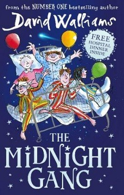 The Midnight Gang (Hardback)