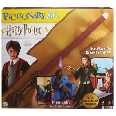 Pictionary Air Harry Potter Edition