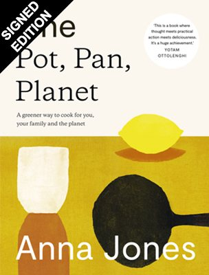 One: The Only Way to Cook for You, Your Family and the Planet - Signed Exclusive Edition (Hardback)