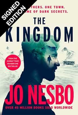 The Kingdom: Signed Edition (Hardback)