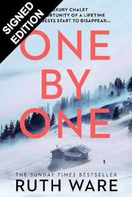 One by One: Signed Exclusive Edition (Hardback)