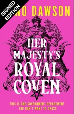 Her Majesty's Royal Coven