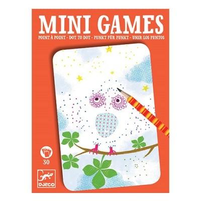 Dot To Dot Mini Games