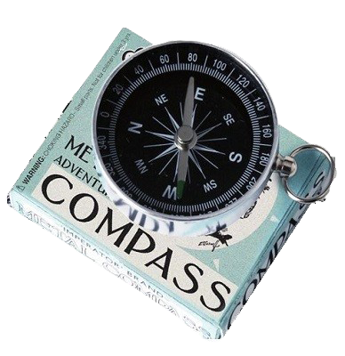 Adventurer's Compass