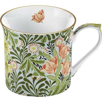 William Morris Bower Palace Mug