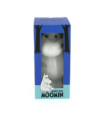Moomins Money Box